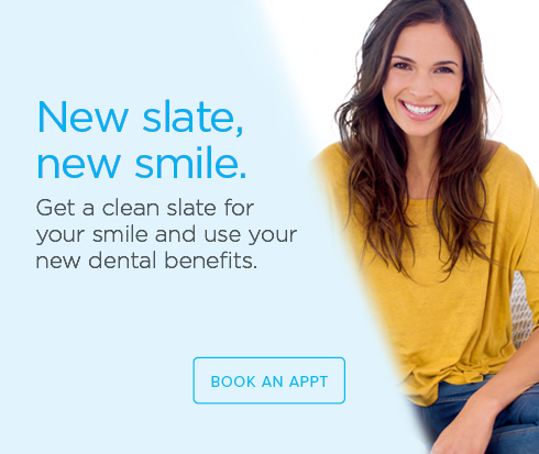 Village Modern Dentistry - New Year, New Dental Benefits