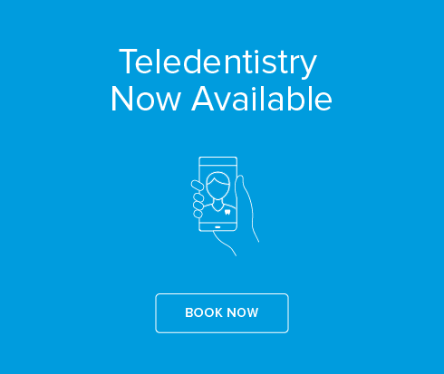 Teledentistry Now Available - Brookridge Dentistry